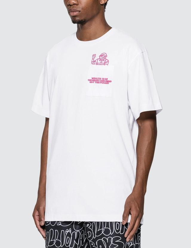 Billionaire Boys Club Salute T-Shirt