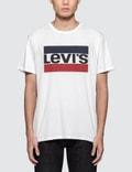 Levi's 84 Sportswear Logo S/S T-Shirt Picture
