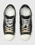 Maison Margiela Evolution Low Sneaker Black/black Men