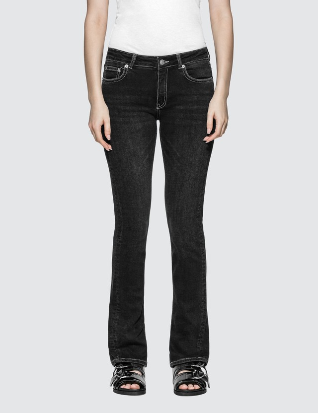 Ganni Cult Stretch Jeans