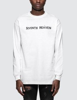 Seventh Heaven Logo L/S T-Shirt