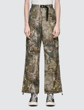 Stussy Realtree Regan Cargo Pants Picture
