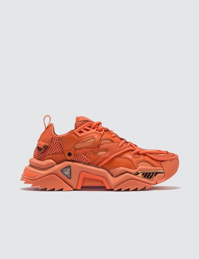 Calvin Klein 205W39NYC Strike 205 Sneakers