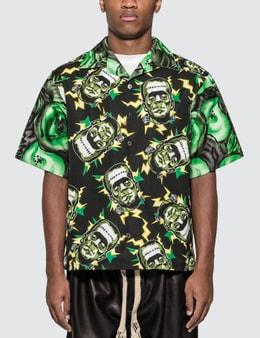 Prada Universal Studios Edition Frankenstein Shirt