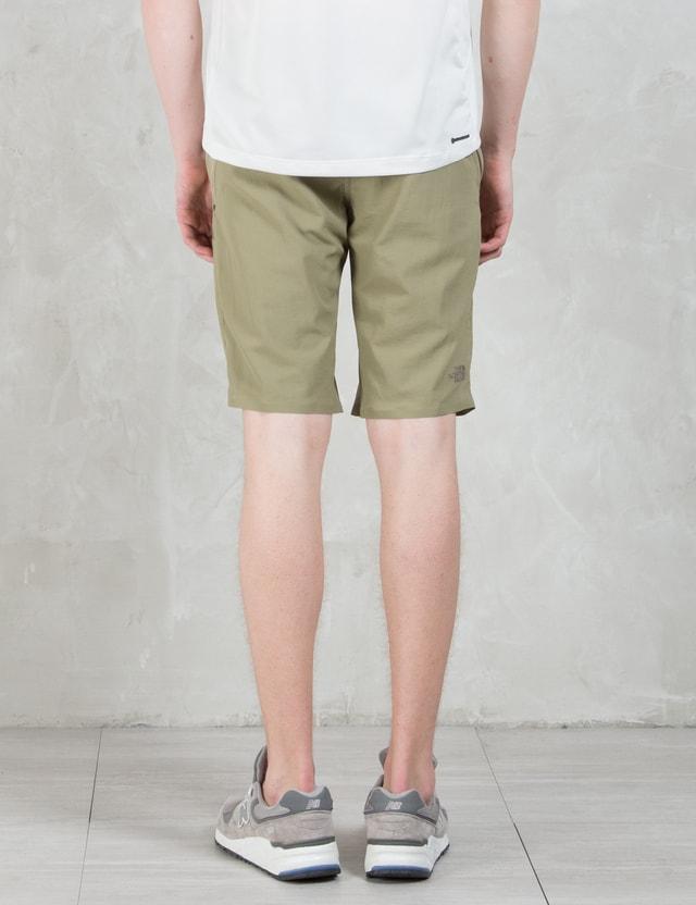 The North Face Blazer Shorts