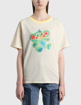 We11done Monster T-shirt