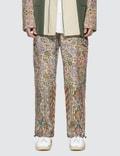 Paria Farzaneh Iranian Print Combat Trousers Picture