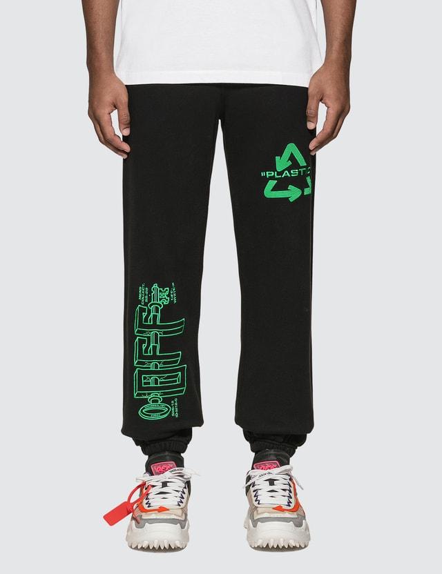 Off-White Universal Key Sweatpants