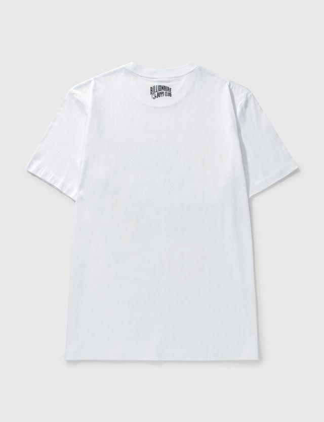 Billionaire Boys Club BB Flora T-shirt White Men