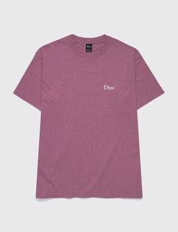 Dime Dime Classic Small Logo T-Shirt