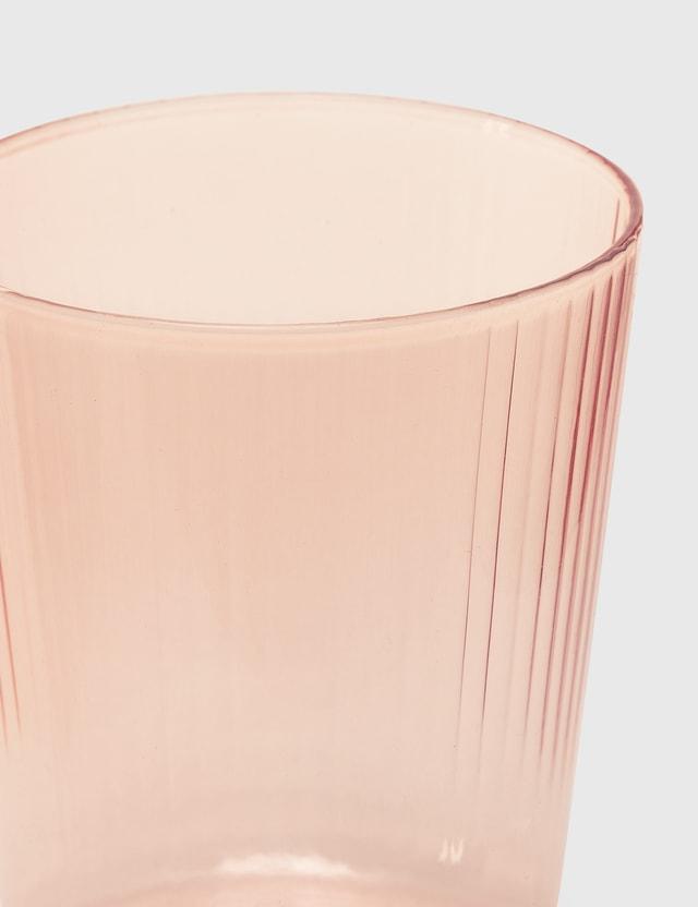 R+D Lab Luisa Acqua Glasses (Set of Two) Cameo Pink Unisex