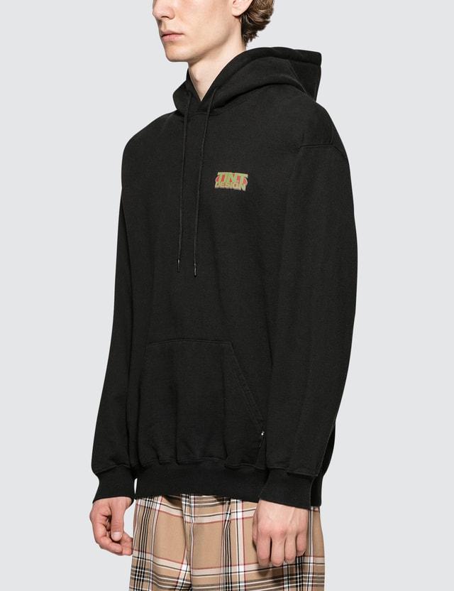 Thisisneverthat Ellipse Hooded Sweatshirt