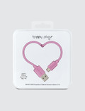 Happy Plugs Micro-USB Charge/Sync Cable Picture