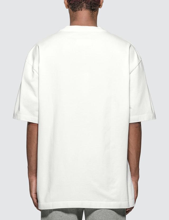 Maison Margiela Caution T-Shirt