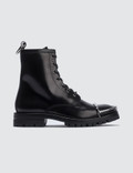 Alexander Wang Lyndon Black Box Calf Picutre