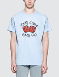 Strangers Easy Come S/S T-Shirt Picture
