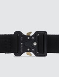 1017 ALYX 9SM Rollercoaster Belt with Logo Picutre