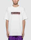 Pleasures Feel My Face T-Shirt Picture