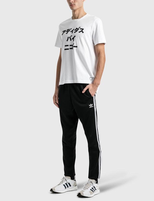 Adidas Originals Human Made x Adidas Consortium T-Shirt