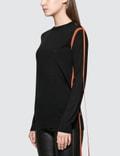 Loewe Strap Sweater