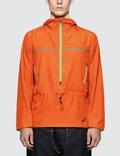 Asics Kiko Kostadinov x Asics Woven Jacket Picutre