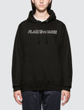 Places + Faces Embroidery Logo Hoodie
