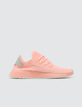 Adidas Originals Deerupt W Picture