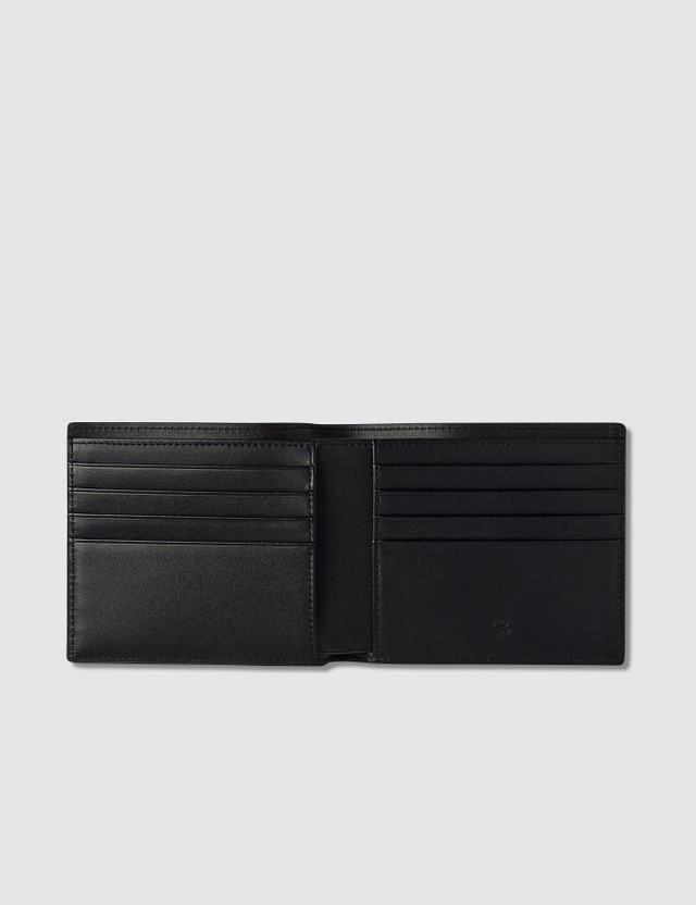 MCM Bifold Wallet in Gradation Visetos