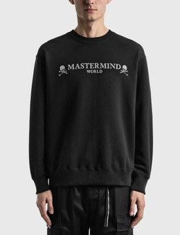 Mastermind World High Crewneck