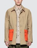 SOPHNET. Color Pocket Field Blouson Picture