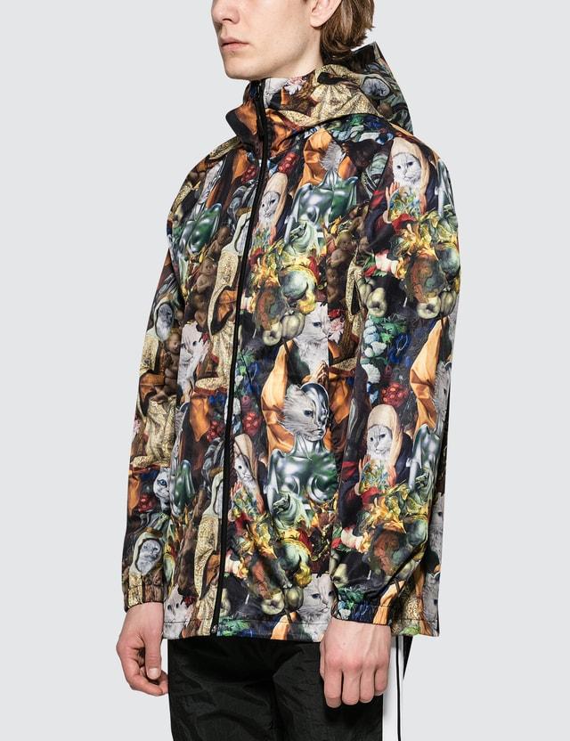 RIPNDIP Nermaissance Hooded Anorak Jacket
