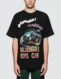 Billionaire Boys Club Go! S/S Knit Shirt Picutre