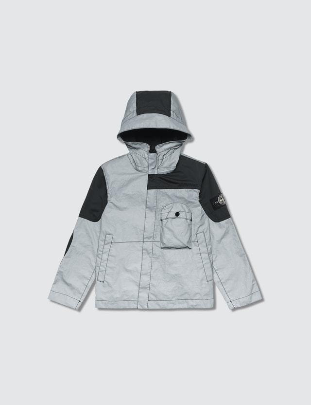 Stone Island 3M Reflective Kids Jacket