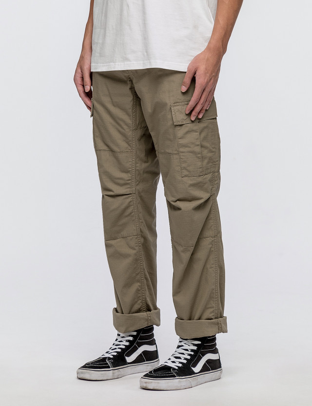 Carhartt Work In Progress Aviation Pants