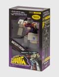 Super 7 Transformers Super Cyborg – Megatron (G1 Clear Chest) Picture