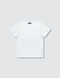 Acne Studios Mini Nash Face T-Shirt Picutre