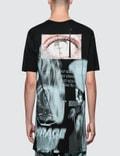 11 By Boris Bidjan Saberi S/S T-Shirt