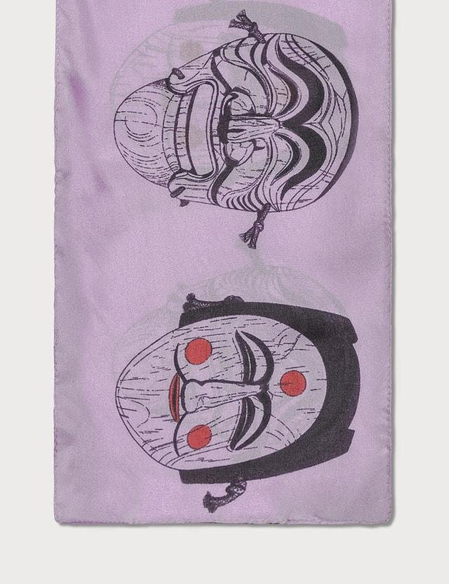 Kirin Masks Slim Foulard