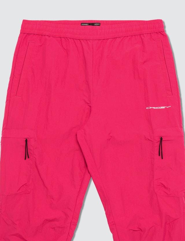 Oakley Nylon Cargo Pants Virtual Pink Men
