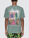 Stussy Daydream Pigment Dyed T-shirt Picutre