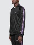 Champion Japan Track Jacket Black Men