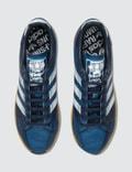Raf Simons Raf Simons x Adidas L.A Trainer Stan Smith