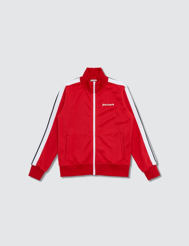 Palm Angels Classic Track Jacket (Kids)
