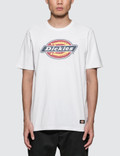 Dickies Horseshoe Logo S/S T-shirt Picture