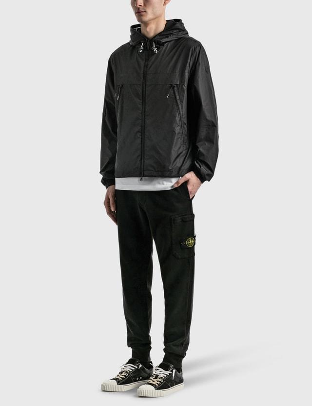 Moncler Massereau Jacket Black Men