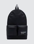 Off-White Quote Backpack Picture