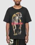 Rhude Cougar T-Shirt Picutre