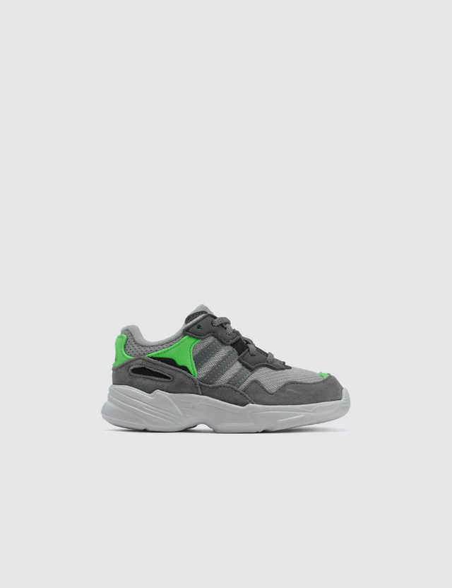 Adidas Originals Yung 96- El Infants