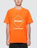 F.C. Real Bristol Emblem T-shirt Picutre