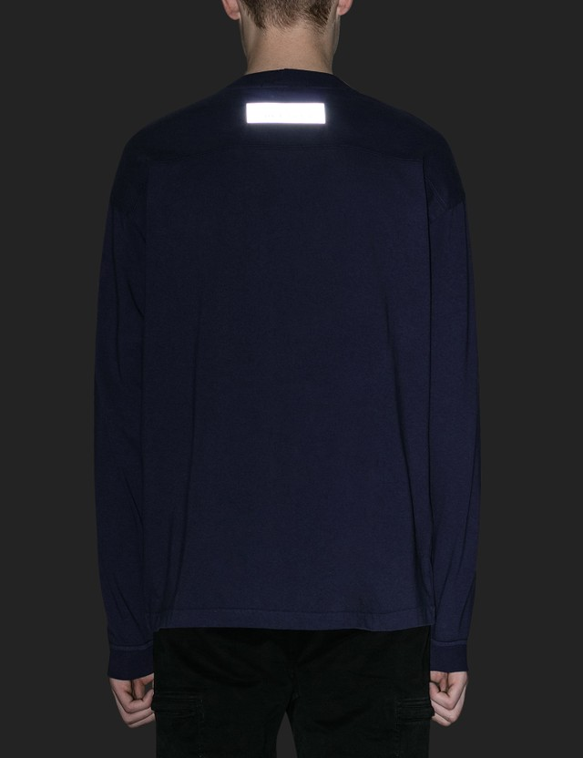 Stone Island Long Sleeve T-shirt